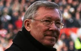 Sir Alex Ferguson: the consummate professional?