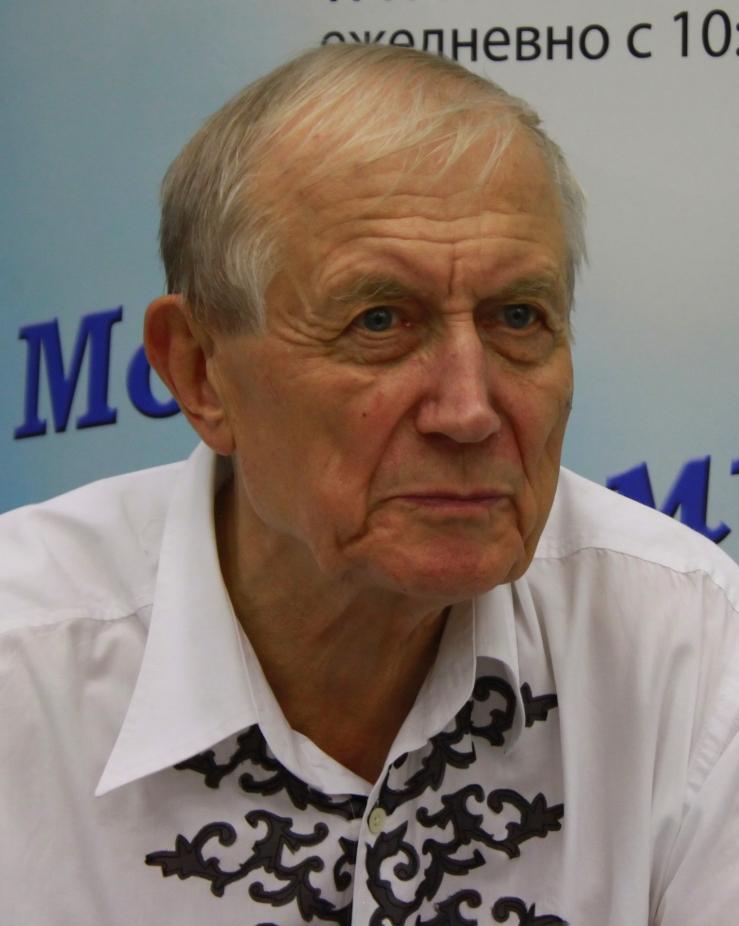 Yevtushenko